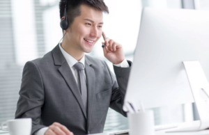 What Is The Call Center (Contact Center) Functionality?